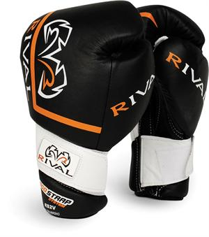 Rival High Perf Hook & Loop Pro Sparring Gloves